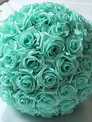 15CM Pure Artificial Flower Ball