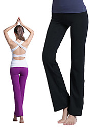 Yogame® Yoga PantsWicking/Compression/Lightweight/Shaper Wear Stretchy Sports Wear Yoga/Pilates/FitnessLady