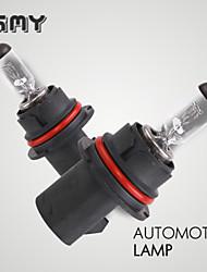 2pcs GMY h11 alogena auto luce chiara serie 12v 65 / 45w Base p29t 150/320 ore