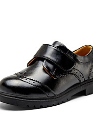 Boys' Shoes Party & Evening / Casual  Oxfords Black / White