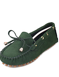 Women's Boat Shoes Spring / Summer / Fall / Winter Boat / Gladiator /Ballerina / Shoes & Matching Bags