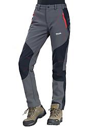 Femme Bas / Pantalon Camping & Randonnée / Sport de détenteEtanche / Respirable / Perméabilité à l'humidité / Design Anatomique /