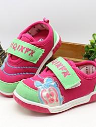 Sneakers a la Moda ( Rosa ) - Comfort - Tejido