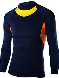 Men's Fast Drying Sports Tight T-Shirt