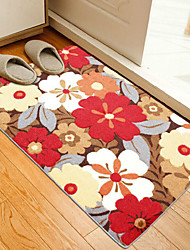 Color A Non-slip Floor Mat for Kitchen Doormat