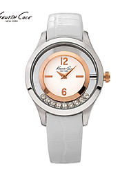 White fashion Ladies Watch Women Watch Waterproof Hollow Watch