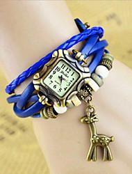 handcee®table восстановить древние способы студентки смотреть браслет PU часы