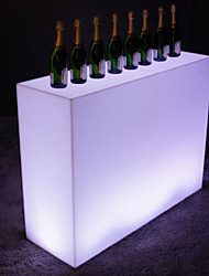 fabricant pour led table de bar de luxe conduit bar bar de table compteur