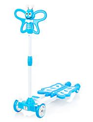 o scooter sapo dx803-1 dobrar scooters outdoor brinquedos ciclismo tesouras das crianças
