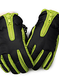 WEST BIKING® The New Children's Outdoor Sports Riding Ski Gloves Waterproof Gloves Warm Thick Winter