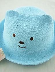 Unisex Bear Bucket Hats Sun Hat