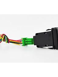 TOYOTA VIGO Vehicle Fog Light Button Switch