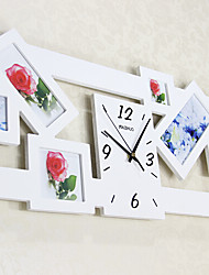 Big Picture Frame Wall Clock