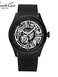 Fashion Men Watch Table Steel Men's Watch Automatic Hollow Mechanical Watch