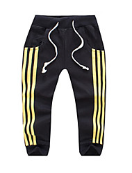 Boy's Cotton / Polyester Pants , Winter / Spring / Fall