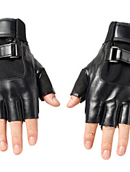 Outdoor Sports Glove Men Women Fitness Half Finger Style Gym Tactical Hunting Motorcycle Gloves