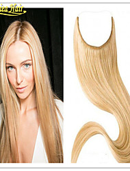 Brazilian Hair Top Quality Grade 8A Hair Extension Real Hair Flip In Hair Extensions