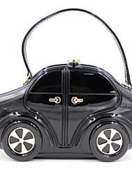 Women Casual PU Magnetic Clutch / Evening Bag