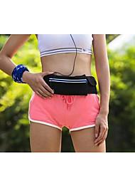 Multifunctional Headphone Jack Arm Movement Pockets Pockets Bag Waterproof Pirates(Assorted Colors)