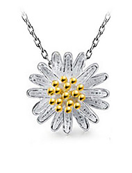 NICE  Women's925 silver plating pendant necklace (excluding necklace)