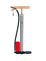 WEST BIKING® Mini High Pressure Foot Pump Portable Foot Pump Mountain Bike