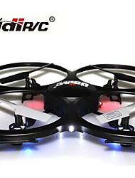 U818A Quadrocopter 6-Axis Gyro Radio Drones 2.4GHz 200W Pixel Camera Version of The RC Remote Control Helicopter