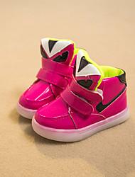 GIRL - Sneakers alla moda - Comoda - Vernice