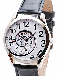 Spiral of Time Watch Mens Watch Unique Womens Watches Anniversary Gifts for Boyfriend Birthday Gifts for Her Gift Idea Cool Watches Unique Watches