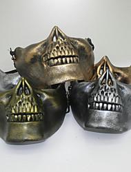 Artigos de Halloween Soldado/Guerreiro Esqueleto/Caveira Fantasias de Filme e Tema de TV Festival/Celebração Trajes da Noite das Bruxas