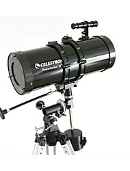 Celestron 127EQ Large-Diameter Reflecting Telescope Photography Telescope