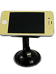 telefono veicolare Staffa di spin parabrezza del supporto cella di telefonia mobile stand staffa supporto