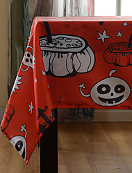 Halloween Printed Table Cloth