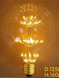 tutto il cielo stella g125led 3 w lampadina moda decorativa