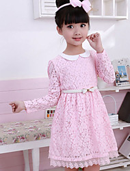 Kid's Dress , Cotton Blend Cute Samgamibaby
