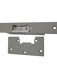 verstellbare Europäischen schmalen Art Türöffner Türschloss mit kurzen Frontplatte
