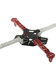 F330 mini-rack de eixo 4 eixos quadro aeronaves Quadrotor 330 milímetros multicopter quadro frete grátis multifuncional