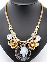 Ожерелье подвеска, Мария Кордеро