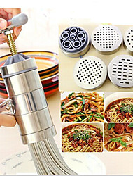 Stainless Steel Household Manual Pasta Machine