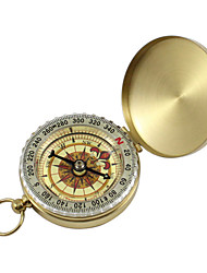 alto grau bússola presente refinado (bússola), com uma bússola luminosa bolso requintado relógio bússola