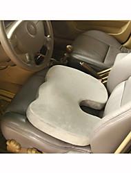 lorcoo®hot ny haleben ortopædisk hukommelse skum siddepude til stol bil kontor hjem bund sæder massage pude