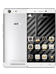"Gionee M5  5.5""Android 5.1 Smartphone(Dual Camera,OTG,MT6735 1.3GHz,Quad Core,2GB+16GB,6020mAh Battery,HiFi)"