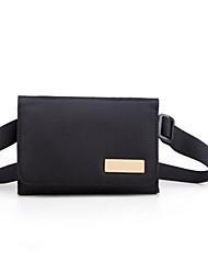 women's Oxford Nylon Fabric  Small Pockets