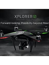 nouvelle arrivée zéro technologie Version drones UAV FPV explorateur de qaudcopter v