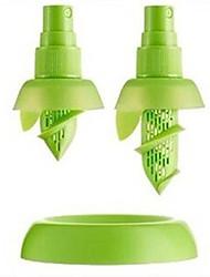 Mini Fruit Juice Extractor For Manual Lemon Fruit Sprayer Manual Juicers Random Color
