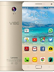 "Lenovo P1 5.5 "" Android 5.1 4G-smartphone (Dual SIM Octa-core 13 MP 3GB + 16 GB Zwart / Wit)"
