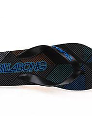 Men's sandals male sports sandals with rubber soles wear flip-flops