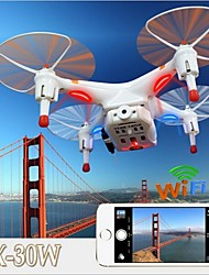CX-30W Drone WIFI - IPHONG Phone Control Real-time Transmission Middle Drone With 0.3MP Camera