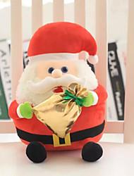 Muñecos de peluche - juguetes de peluche - Algodón - Negro - 30x20x15 -