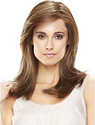 Fashion Foutique in Europe And The Wig Long Straight Hair Top Quality