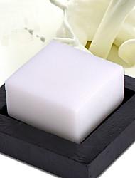 ALL BLUE High Quality Whitening And Nourishing Milk Essence Oil Soaps Moisturizing Soap Bath Body Work